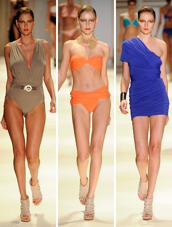 moda praia 2010 foto