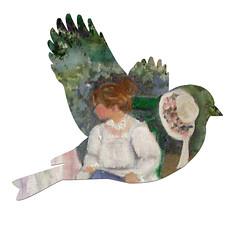 Lily-birdie