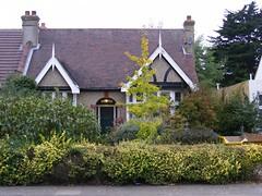 Bungalow with garden (!)  Seven Kings. (sludgegulper) Tags: garden kings seven ilford bungalow redbridge