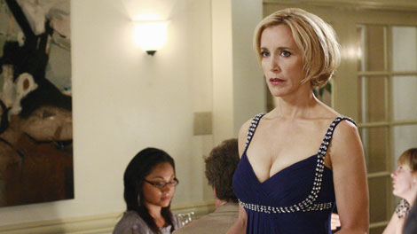 Desperate Housewives Lynette