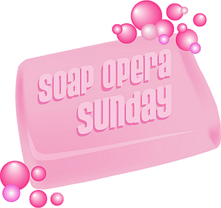 Soap Opera Sunday