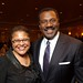 CoCo's 10th Annual Gala Dinner: CA Assembly Speaker Karen Bass and KABC anchor Marc Brown