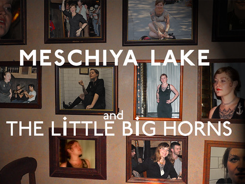 New Meschiya Lake episode of LENSJOCKEY blogumentary