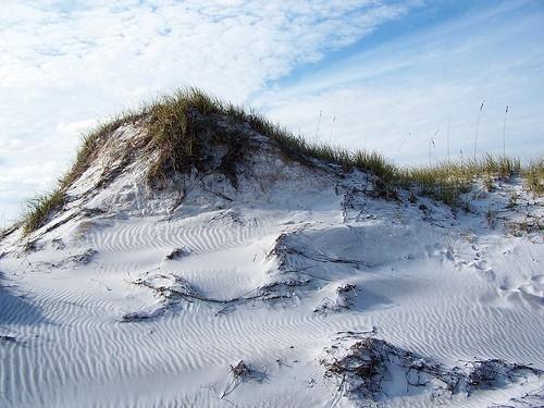 tops'l dune nov 09