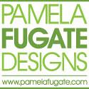 Pamela Fugate Designs Logo