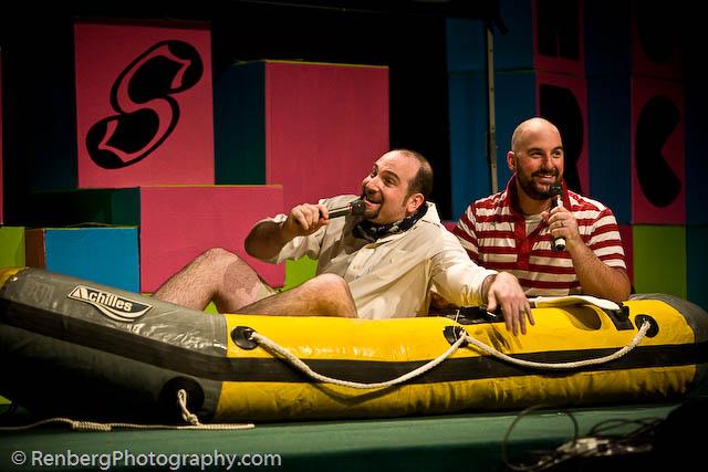 RenbergPhoto 11-13-09 Sandals Volunteer Night-52