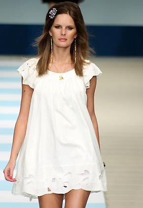 vestido branco ano novo