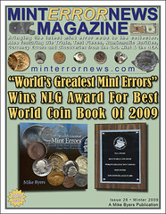 Mint Error News Magazine no28