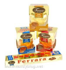 Ferrara Chocolate