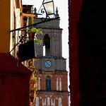 San Miguel de Allende: Torre del Reloj