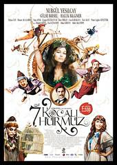 7 Kocalı Hürmüz (2009)