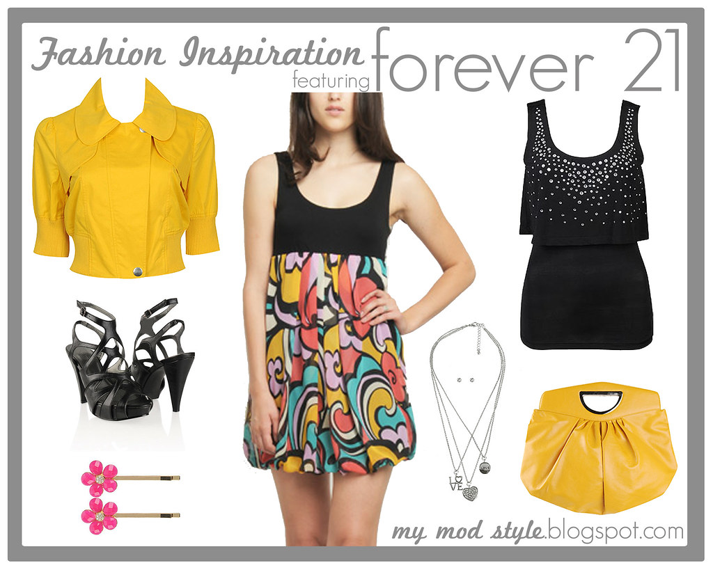 Fashion Inspiration - Nov 09