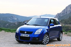 sport cars suzuki swift sport edition 18