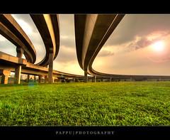 -- Punggol MRT & LRT Track@ Singapore -- HDR 98 (Pappu | Photography Love  :: NIKON) Tags: track punggol mrt traintrack lrt dri hdr highdynamicrange pappu dlsr photomatix hdrtonemapped sonydslra200 exposurefusion pappuscam zealofart toonman zealflickrphotos fiftymm99s toonmanblchins zealofartcom wsboons spinthedays outfocusoof singaporephotograpger punggolmrtlrt
