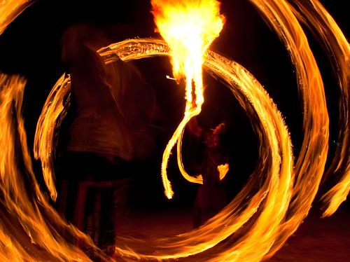 Fire Games 08