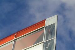 Aberdeen Mall, Richmond, BC (Douglas Williams) Tags: color colour building glass architecture mall shopping richmond