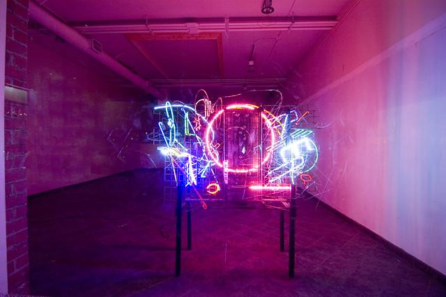 Richard Ankrom Tannenbaum 102 E 3rd Street by Phantom Galleries LA