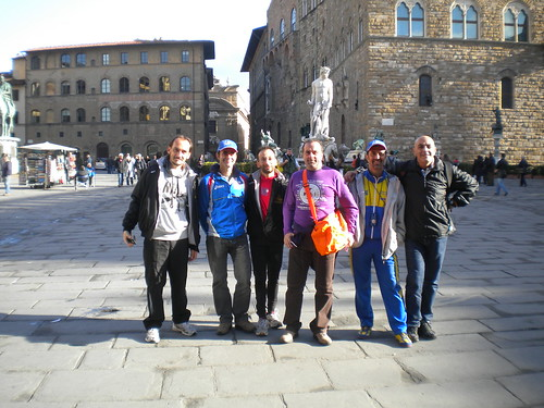 Maratona di Firenze 2009 (165)