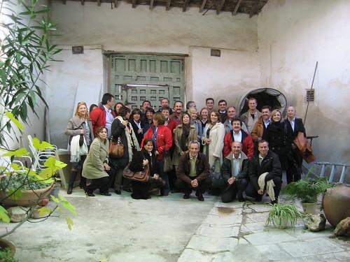 La XXXIV en Chinchón 2009