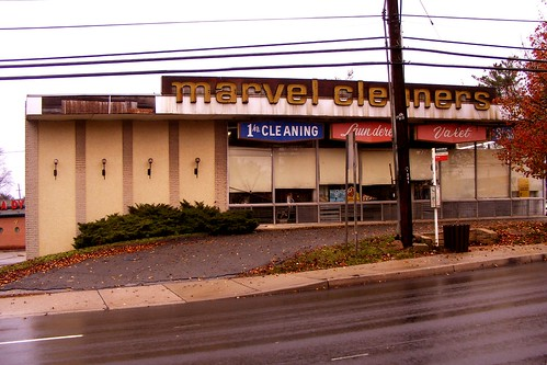 Marvel Cleaners, Colesville