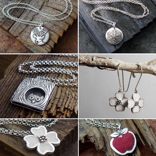 Lulu bug jewellery