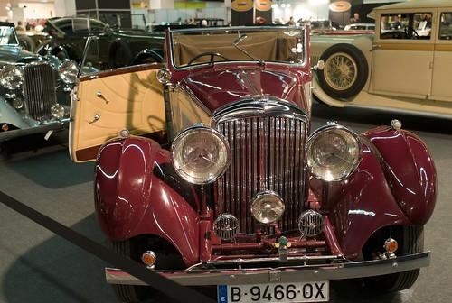 L1046747 Bentley 3 1/2 Litre (by delfi_r)