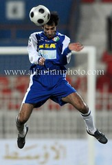 kuwait vs uae (6) (SAAD AL_FARHAN) Tags: sports club football soccer uae vs kuwait saad  alkuwait       alfarhan