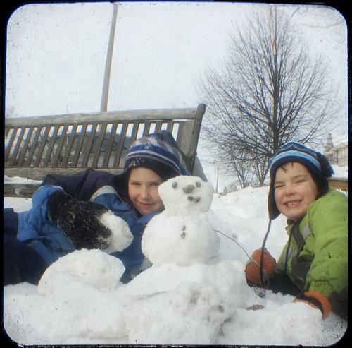 334:365 The Snowman