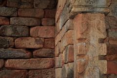 treatise alone #2 (parth joshi) Tags: dawn musings mehrauli stepwells iltutmish monumentsindelhi slavedynasty gandhakkibaoli cyclingindelhi qutbuddinbakhtiarkak