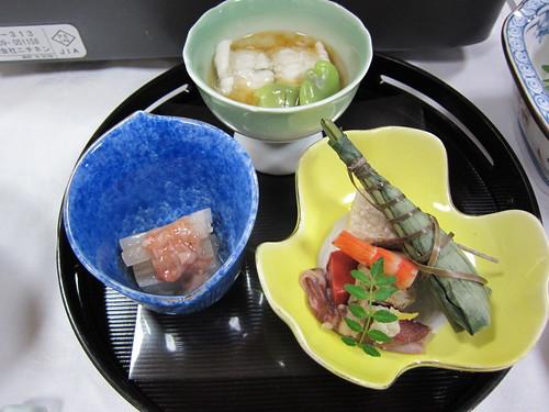 佐野家夕飯3