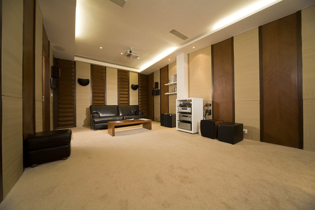 Home Theatre India