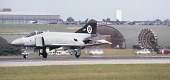 McDonnell Douglas Phantom FGR.2 (Nigel Musgrove-2.5 million views-thank you!) Tags: show air down tigers 1992 phantom douglas 74 raf squadron mcdonnell boscombe fgr2 xt914