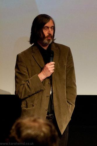 Mark Goodall