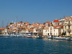 Atenas-Embarcadero (Aproache2012) Tags: cicladas peloponeso grecia flotilla mediterráneo navegar vacaciones disfrutar mar embarcación velero