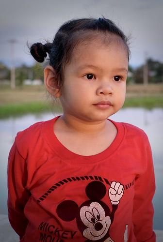Alina Babybell