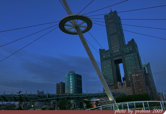 IMG_0606.jpg-kaohsiung, 高雄, 85大樓, 新光碼頭, proboss, 阿祥祥