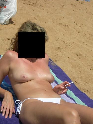 vintage go nude in public nudity pics: sea, mare,  nudist,  topless,  naked,  nuda