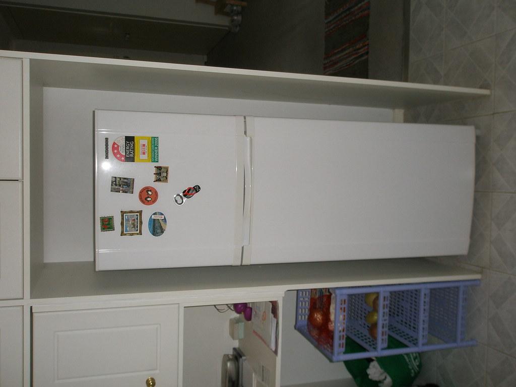 2 door samsung fridge