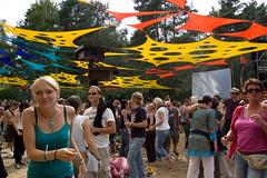 Fusion Festival 2009 (FlauschiFlash) Tags: festival germany fusion 2009 lrz mritz triggerhippycoco