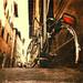 little bike with grand ambitions par Quizz...