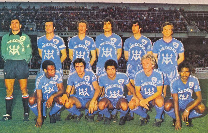 bastia 1977-78