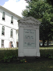 First Baptist Church in America (2006)