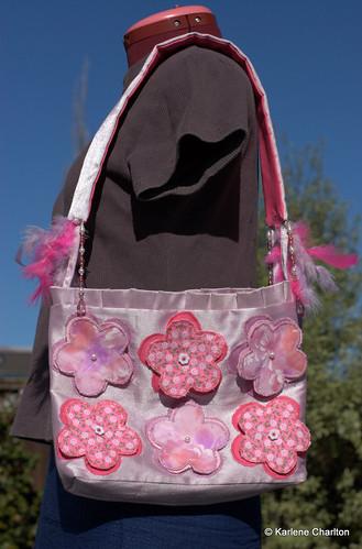 Bag for Briana