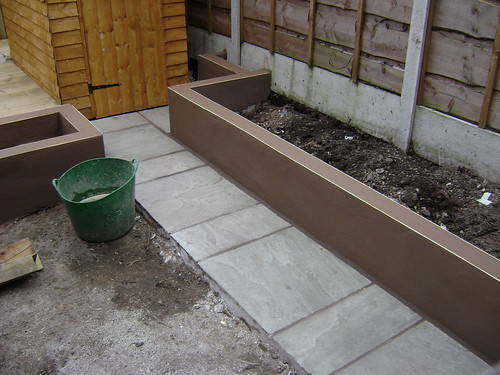 Macclesfield Decking and Paving  Image 10