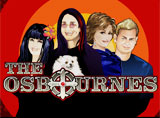 The Osbournes video slots