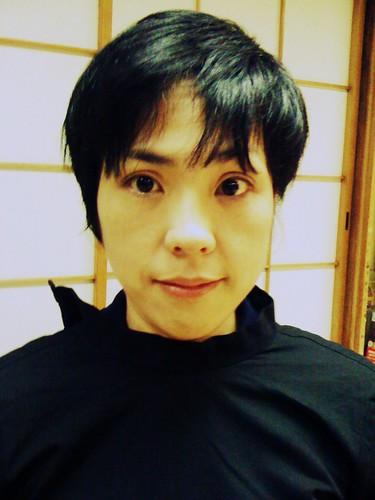 Miwaku Iuchi