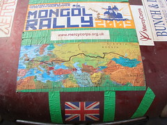 Mongol Rally - DSC01389 (JULIAN MASON) Tags: charity team mason rally mongolia buff endurance valentin 2009 goodwood ulaanbaatar determination mongol vauxhallcorsa zachspencer mercycorps citd razvan bunchduke mongolrally andrewtobin cryinthedark adventurists edmason questorproperties festivalofslow vidahost valleygraphics cindymasoninteriors citdrazvan citdvalentin roadtoulaanbaatar