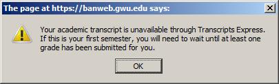 GWU infobox