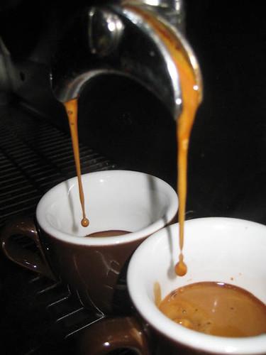 Seven Seeds Espresso