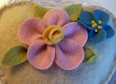 As flores estão chegando... by Balaio de gato 2010